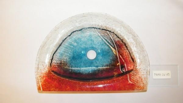 Momotombo für Leuchtrückwand
